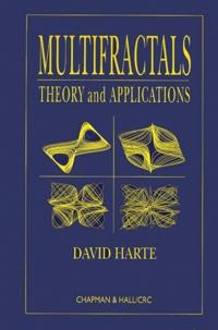 Multifractals. Theory and applications - David Harte pdf epub