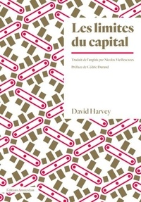David Harvey - Les limites du capital.