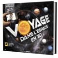 David Harvey et Lauri Halderman - Voyage dans l'espace en 3D.