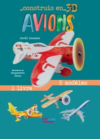 David Hawcock - Avions.