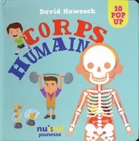 David Hawcock - Corps humain.