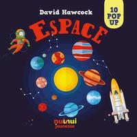David Hawcock - Espace.