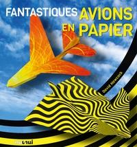 Accentsonline.fr Fantastiques avions en papier Image