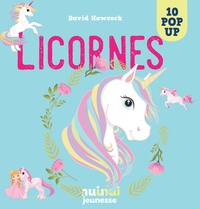 David Hawcock - Licornes.