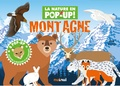 David Hawcock - Montagne - La nature en pop-up !.