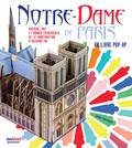 David Hawcock - Notre-Dame de Paris - Histoire, art et grands évènements de la construction à aujourd'hui.