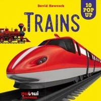 David Hawcock - Trains.