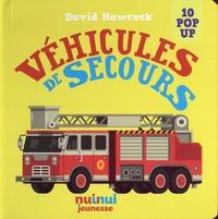 David Hawcock - Véhicules de secours.