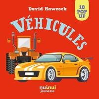 David Hawcock - Véhicules.