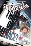 Amazing Spider-Man T01 - La chute de Parker.