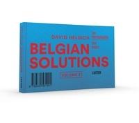 David Helbich - Belgian solutions - Volume 2.
