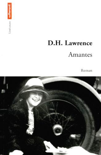 David Herbert Lawrence - Amantes.
