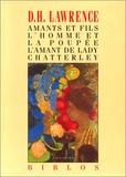 David Herbert Lawrence - Amants et fils. L'homme et la poupée. L'amant de Lady Chatterley - [nouvelles.