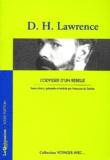 David Herbert Lawrence - D-H Lawrence - L'odyssée d'un rebelle.