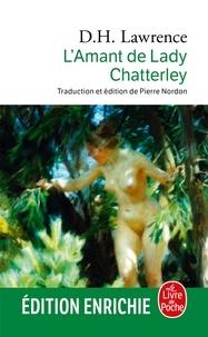L'Amant de Lady Chatterley - David Herbert Lawrence - Format ePub - 9782253159391 - 5,49 €
