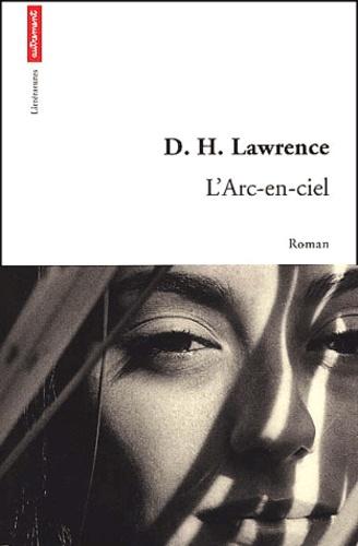 David Herbert Lawrence - .
