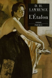 David Herbert Lawrence - L'Etalon.