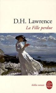 David Herbert Lawrence - La fille perdue.