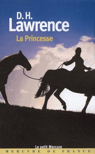 David Herbert Lawrence - La Princesse.