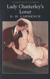 David Herbert Lawrence - Lady Chatterley's Lover.