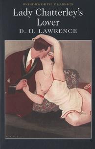 David Herbert Lawrence - Lady Chatterley's Lover.