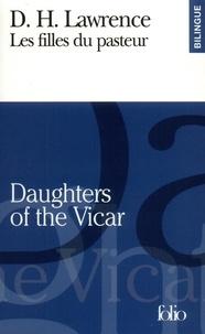 Les filles du pasteur : Daughters of the Vicar.pdf