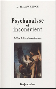 David Herbert Lawrence - Psychanalyse et inconscient.