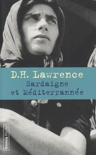 David Herbert Lawrence - Sardaigne et Méditerranée.