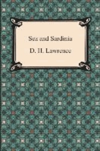 David Herbert Lawrence - Sea and Sardinia.