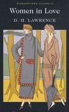 David Herbert Lawrence - Women in love.