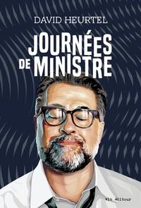 David Heurtel - Journées de ministre.