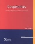 David Hiez - Coopératives - Création, organisation, fonctionnement.