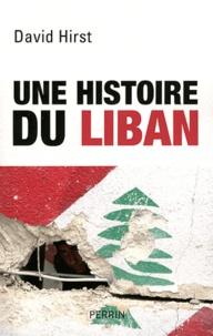 Accentsonline.fr Une histoire du Liban - 1860-2009 Image