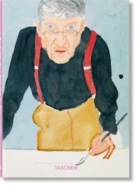 David Hockney et Hans Werner Holzwarth - David Hockney - Une chronologie.