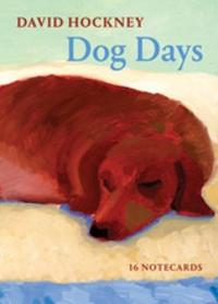 Dog days: notecards.pdf