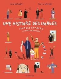 Une histoire des images pour les enfants - David Hockney  