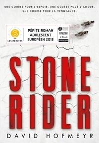David Hofmeyr - Stone rider.