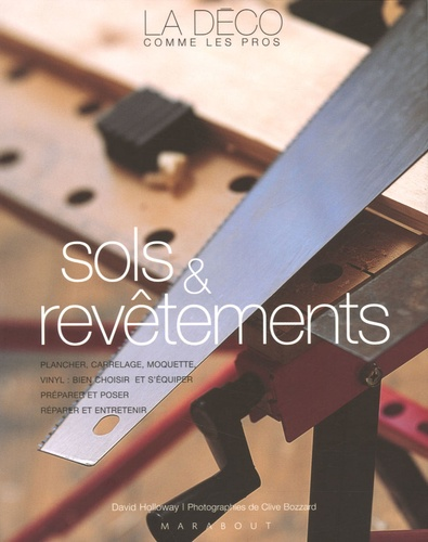 David Holloway - Sols & revêtements.