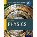 David Homer et Michael Bowen-Jones - Physics - Course Companion.