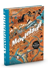 David Honnorat - Retour à Movieland.