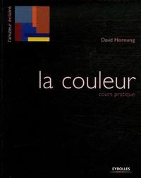 David Hornung - La couleur - Cours pratique.