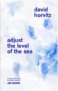 David Horvitz - Adjust the Level of the Sea.