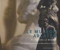 David Huguenin et Jean-Luc Maby - Le museon Arlaten - A travers le miroir.