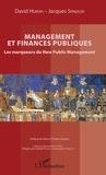 David Huron et Jacques Spindler - Management et finances publiques - Les marqueurs du New Public Management.