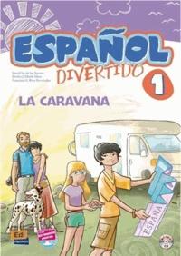 Espanol Divertido 1 - La caravana.pdf