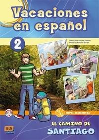 Vacaciones en español 2 - El camino de Santiago.pdf