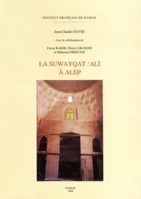 David J.-c. - La Suwayqat Ali à Alep.