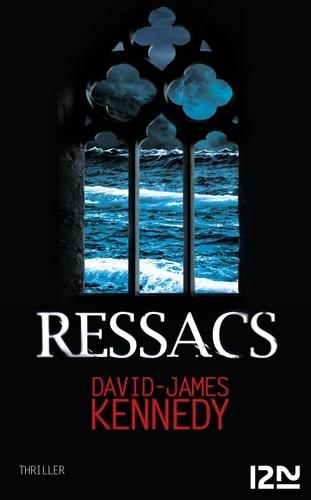 Ressacs - Format ePub - 9782823810455 - 9,99 €