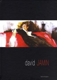 David Jamin - David Jamin.