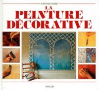 Histoiresdenlire.be La peinture décorative Image
